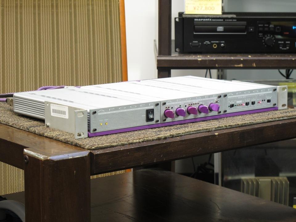DA1000+AD500+PS1000 APOGEE アポジー D/Aコンバータ image[b]