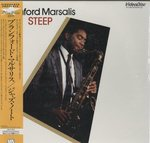 STEEP/BRANFORD MARSALIS