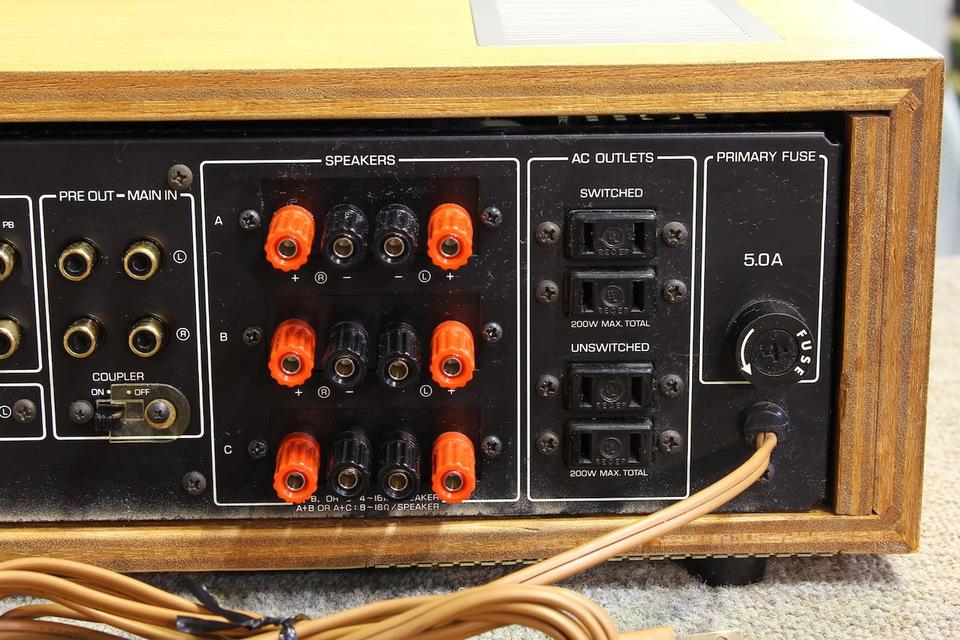 CA-1000/2 YAMAHA - HiFi-Do McIntosh/JBL/audio-technica/Jeff