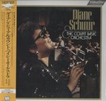 DIANE SCHUUR&THE COUNT BASIS ORCHESTRA
