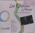 LEE RITENOUR & FRIENDS LIVE FROM COCONUT GROVE