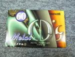 METAL CDS 60