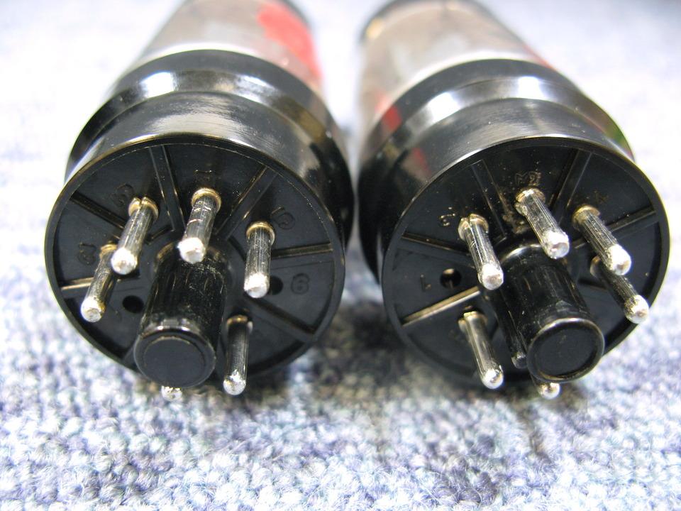 6L6EH ELECTRO HARMONIX 画像