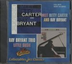 MEET BETTY CARTER,LITTLE SUSIE/RAY BRYANT
