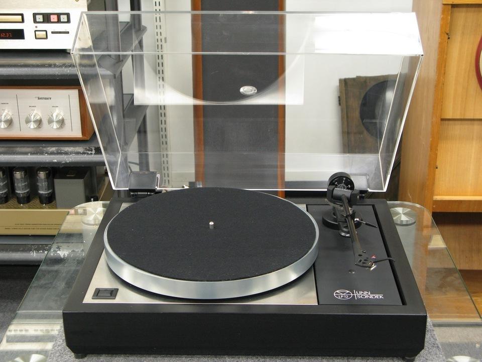 LP12 LINN リン レコードプレー...
