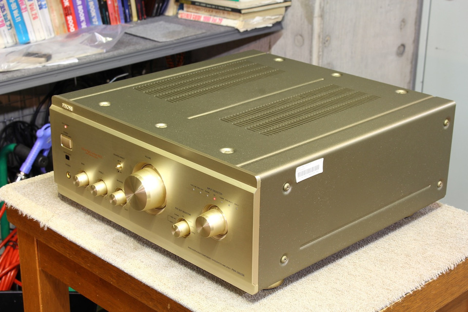 PMA-2000/2R DENON 画像