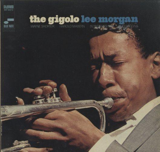 Lee Morgan The Gigolo
