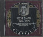 BESSIE SMITH 1928-1929