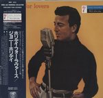 HOLIDAY FOR LOVERS/JOHNNY HOLIDAY