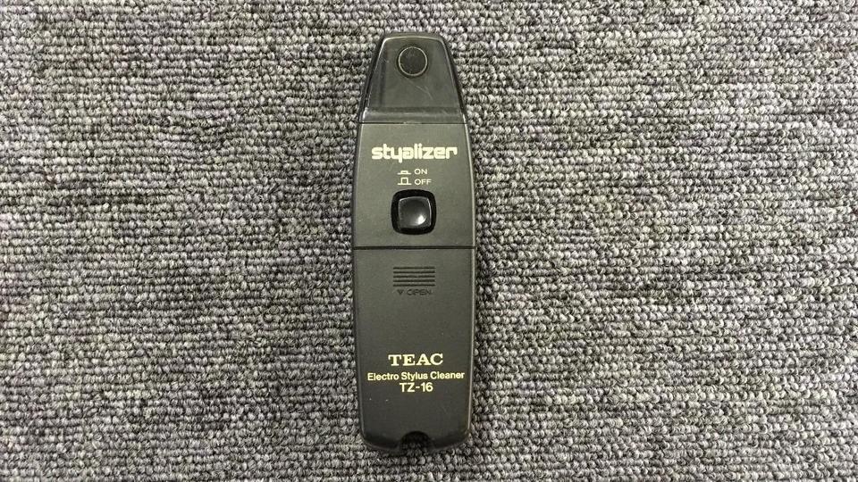 TZ-16 TEAC 画像