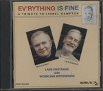 EV'RYTHING IS FINE/LARS ERSTRAND