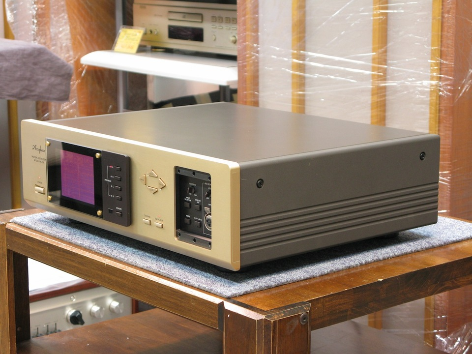 DG-28 Accuphase 画像