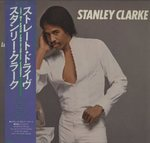 LET ME KNOW YOU/STANLEY CLARKE
