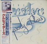 RAHAPSODY AND BLUES/THE CRUSADERS