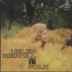 HELEN MERRILL SINGS FOLK