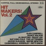 HIT MAKERS! VOL.2