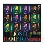 LIONEL HAMPTON ALL STAR BAND NEWPORT '78