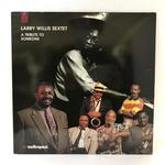 A TRIBUTE TO SOMEONE/LARRY WILLIS