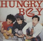 HUNGRY BOY/子供ばんど