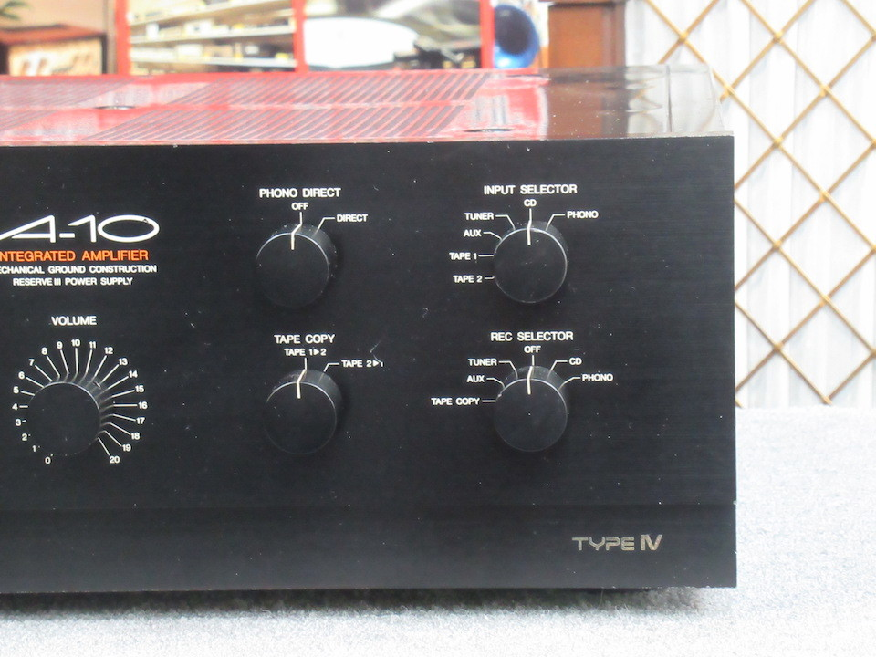 A-10 TYPE4 NEC 画像