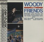 WOODY & FRIENDS/WOODY HERMAN