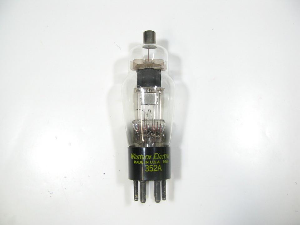 352A WESTERN ELECTRIC 画像