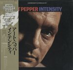 INTENSITY/ART PEPPER