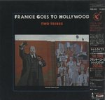TWO TRIBES/FRANKIE GOES TO HOLLYWOOD