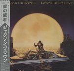 LAWYERS IN LOVE/JACKSON BROWN