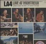 LA4 LIVE AT MONTREUX SUMMER 1979
