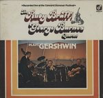 PLAYS GERSHWIN/RUBY BRAFF