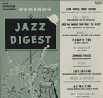 JAZZ DIGEST VOLUME.1