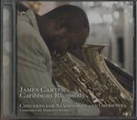 CARIBBEAN RHAPSODY/JAMES CARTER