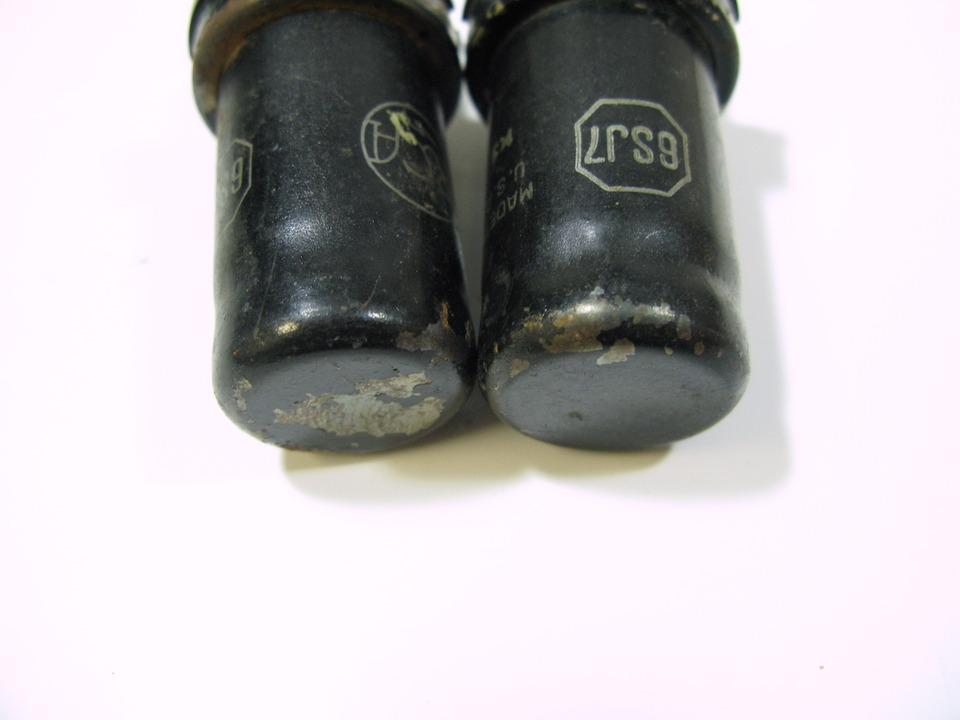 6SJ7 RCA 画像