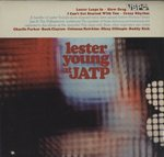 LESTER YOUNG AT JATP