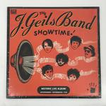 SHOWTIME/THE J.GEILS BAND
