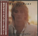 FOOL LOOSE  FANCY FREE/ROD STEWART