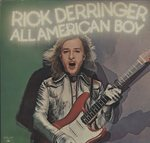 ALL AMERICAN BOY/RICK DERRINGER