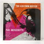 THE KID FROM DENVER/PAUL QUINCHETTE