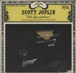 ELITE SYNCOPATIONS/SCOTT JOPLIN