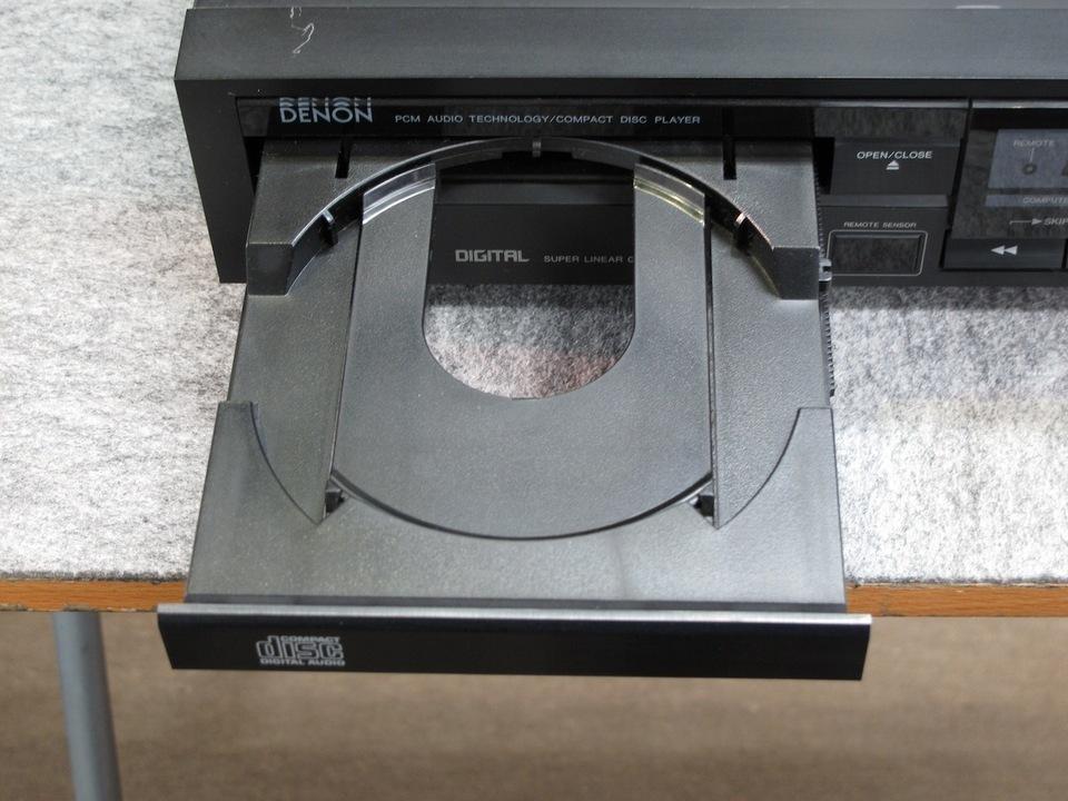 DCD-1100 DENON 画像