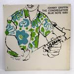 THE CONGREGATION/JOHNNY GRIFFIN