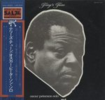 TERRY'S TUNE/OSCAR PETERSON