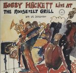 LIVE AT THE ROOSEVELT GRILL/BOBBY HACKETT