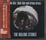 BIG HITS/THE ROLLING STONES