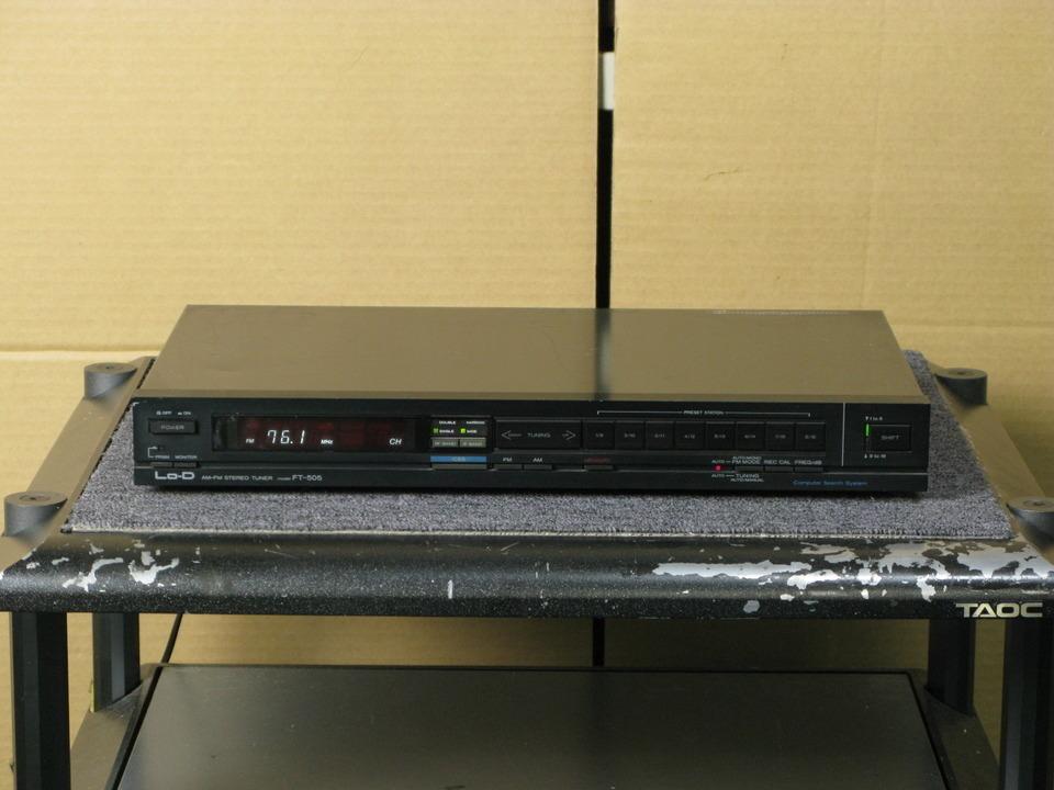 FT-505 Lo-D 画像