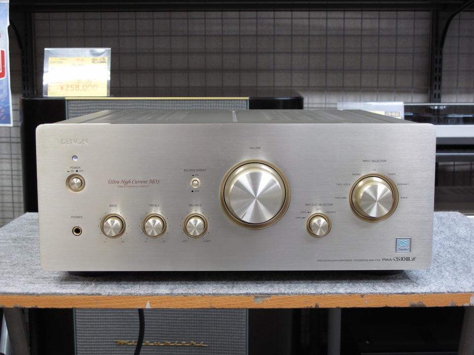 PMA-S10/3L DENON 画像