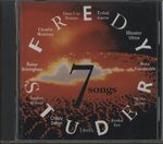 SEVEN SONGS/FREDY STUDER