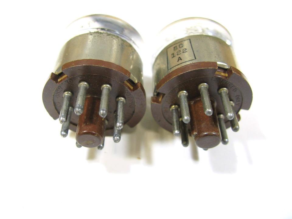 717A WESTERN ELECTRIC 画像