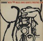 COOKIN'/MILES DAVIS